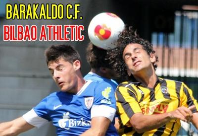 Barakaldo- Athletic B.