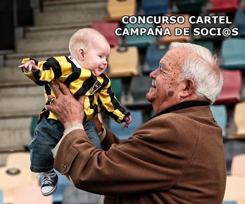 Barakaldo Club de Futbol CAMPAÑA