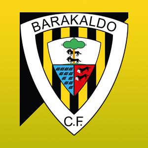 Escudo Oficial BARAKALDO CF
