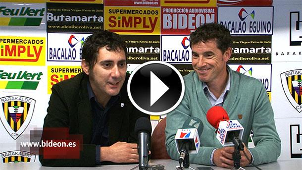 Rueda-prensa-Barakaldo-C.F._-Alberto-Romero-y-Axier-Intxaurraga-play