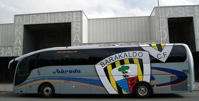 Autocares Sobrado Barakaldo F.C.