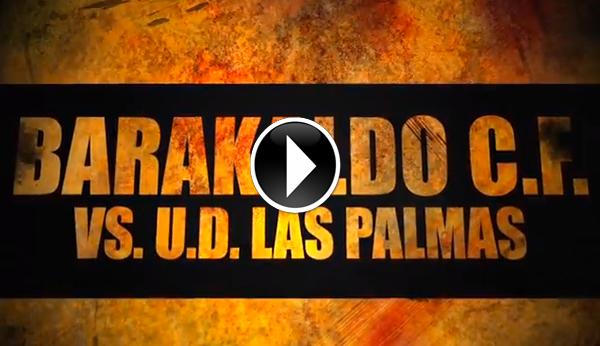 barakaldo-cf-vs-UD-Las-Palmas