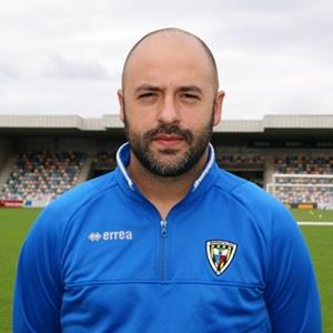David Movilla entrenador