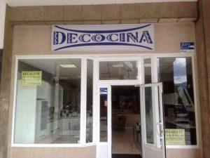 decocina