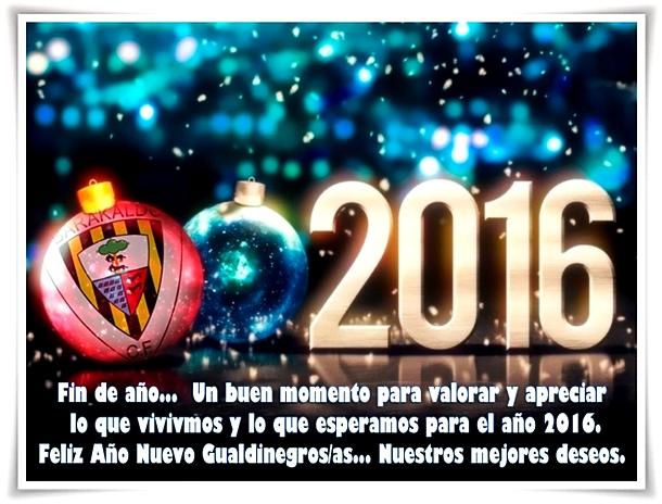 feliz año 2016 barakaldo