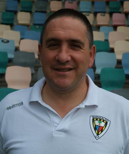 iñaki zurimendi entrenador