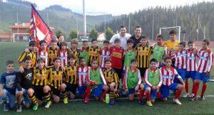 torneo intercomunidades 2014